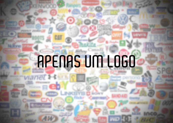 Apenas um logo