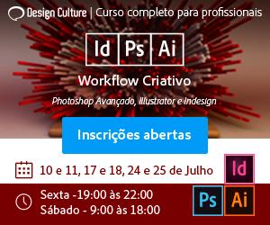 Workflow criativo