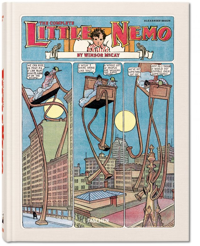 Little Nemo.
