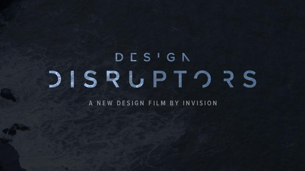 Disruptors_capa
