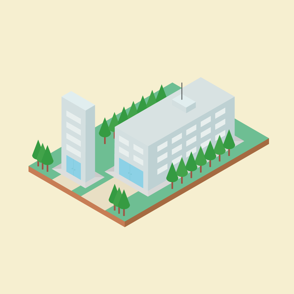 isometric-illustration