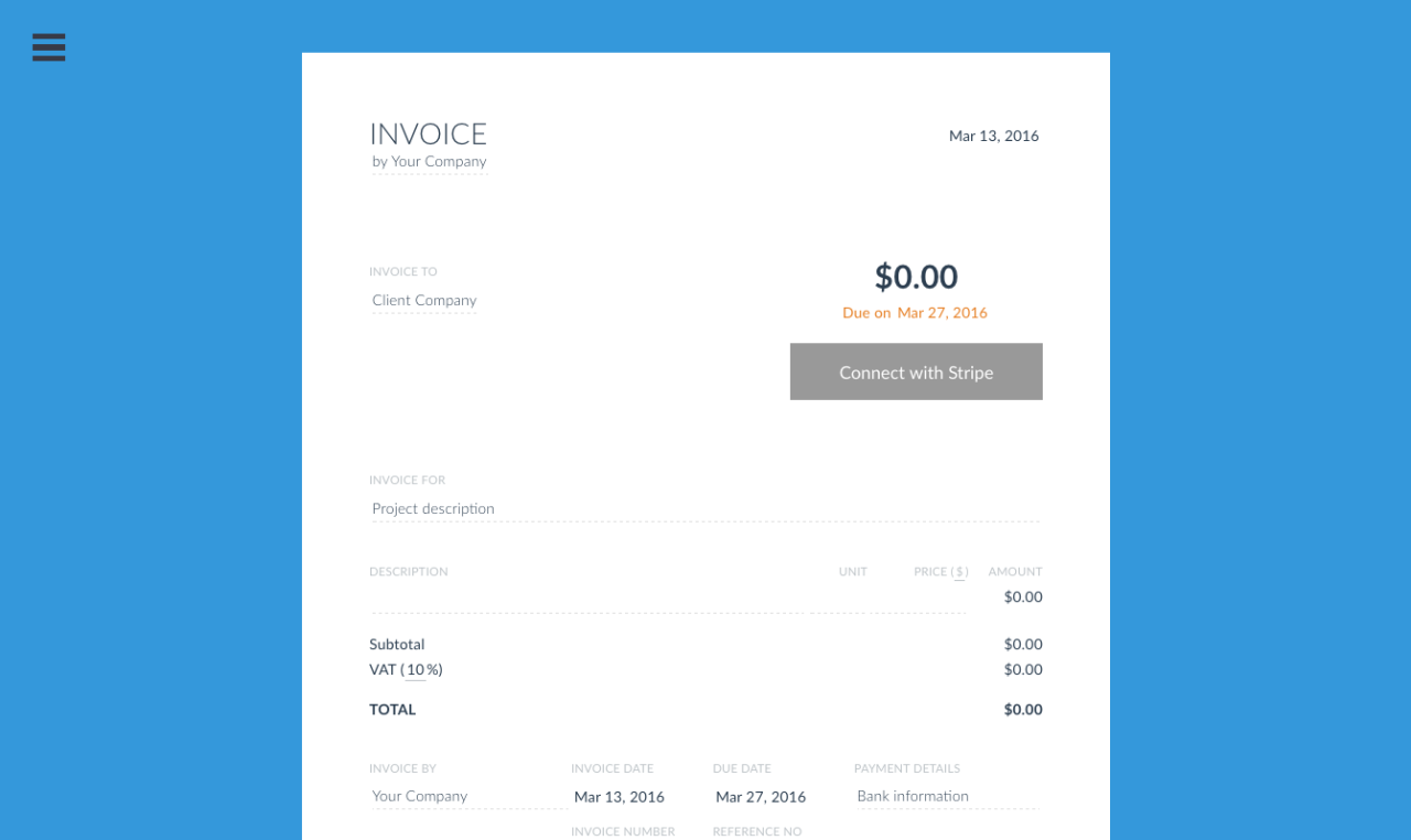 invoice-by-stripe