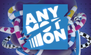 Anymotion-capa