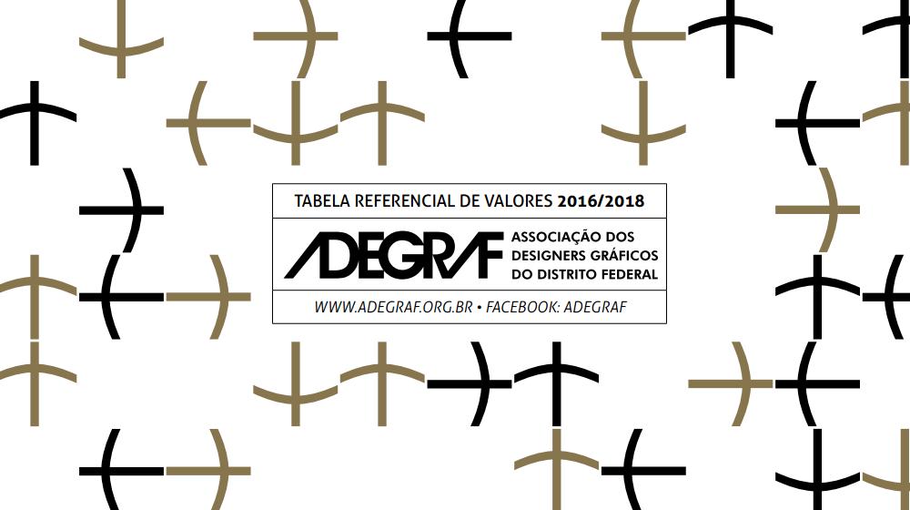 Tabela ADEGRAF 2016-2018