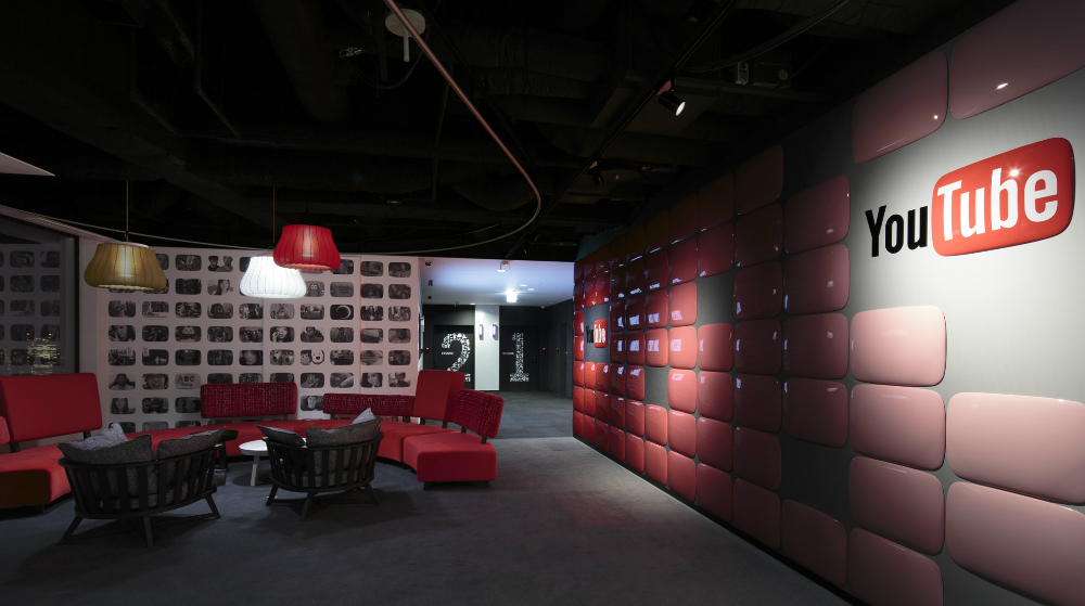 youtubespace 2