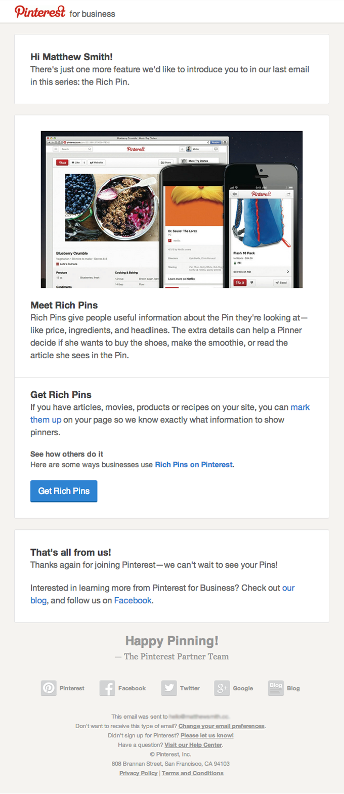 getting-started-onboarding-email-series-from-pinterest