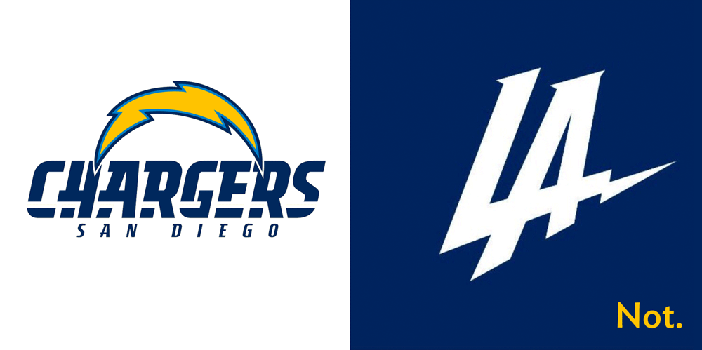 logo san diego charger los angeles chargers